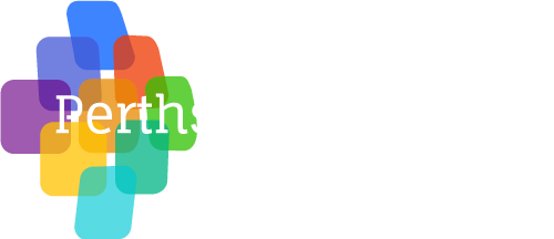 Perthshire Flooring and Sofas Logo