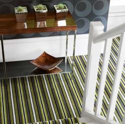Carpet for bedrooms, living rooms and hallways